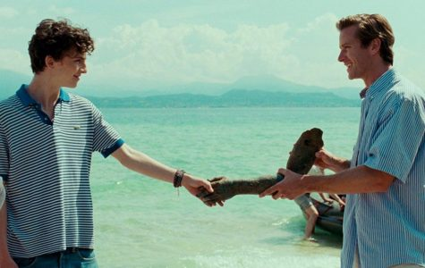 Seven must-see LGBTQ romance films — because love is always in season