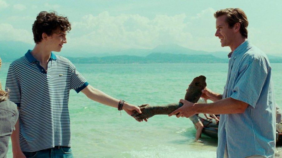 Call+Me+by+Your+Name+is+a+2017+coming-of-age+romantic+drama+film+directed+by+Luca+Guadagnino.