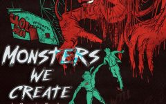'Monsters We Create': A play co-produced by students focuses on border, climate change, mental illness