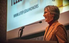 UTEP president announces new $10,000 scholarships