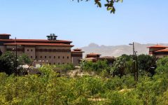 UTEP 2030 Strategic Plan to involve students, faculty, staff