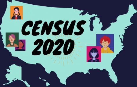 Students push for participation in 2020 Census