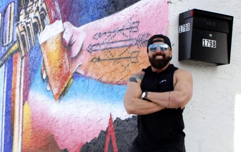 Local entrepreneur to open microbrewery in East El Paso