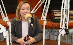 KTEP welcomes Angela Kocherga as its latest news director