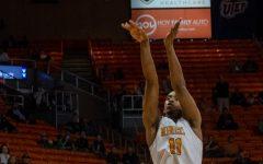 UTEP men's basketball drop third straight to ODU