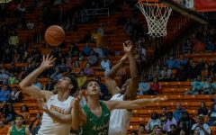 UTEP Miners stampeded by Thundering Herd 71-61 for fifth straight loss