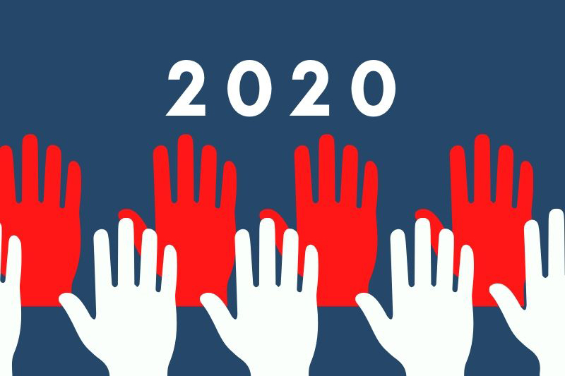 The United States Census of 2020, will be the twenty-fourth United States Census. National Census Day, the reference day used for the census, will be April 1, 2020.