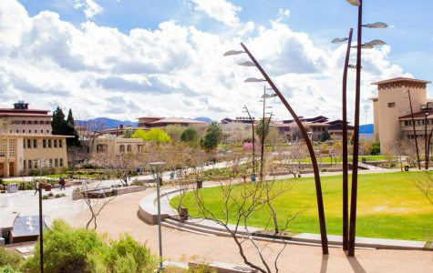UTEP student tests positive for COVID-19 after returning from overseas travel