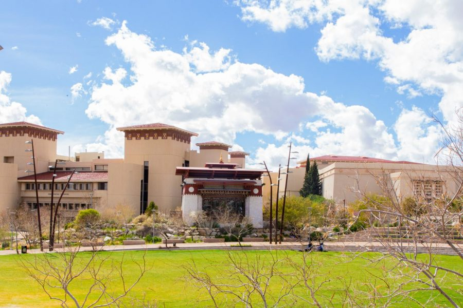 UTEP announces updated fall 2020 course schedule