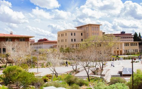 UTEP addresses remote work policies in the midst of COVID-19