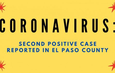 Officials report second positive case of COVID-19 in El Paso County