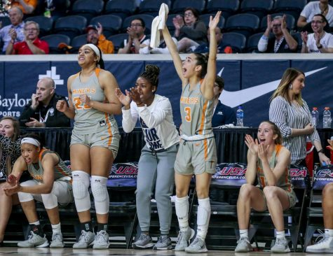 UTEP women fall to Middle Tennessee in defensive battle