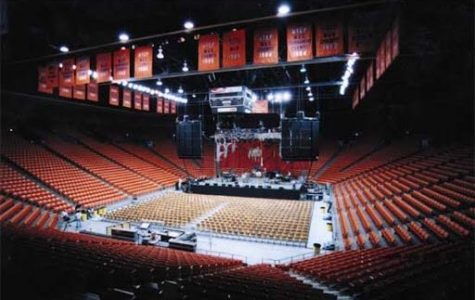 All March events at Don Haskins Center postponed, officials monitor situation
