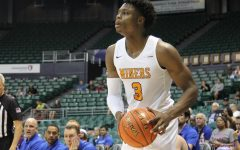 UTEP basketball's Anthony Tarke enters transfer portal