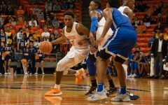 UTEP basketball loses two more players to transfer portal