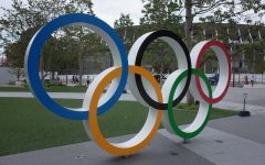 Tokyo Olympics postponed due to COVID-19 pandemic