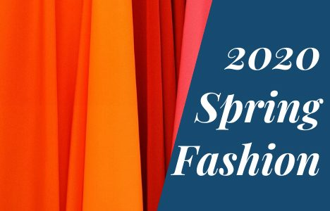 Spring 2020 fashion trends you need to know about.