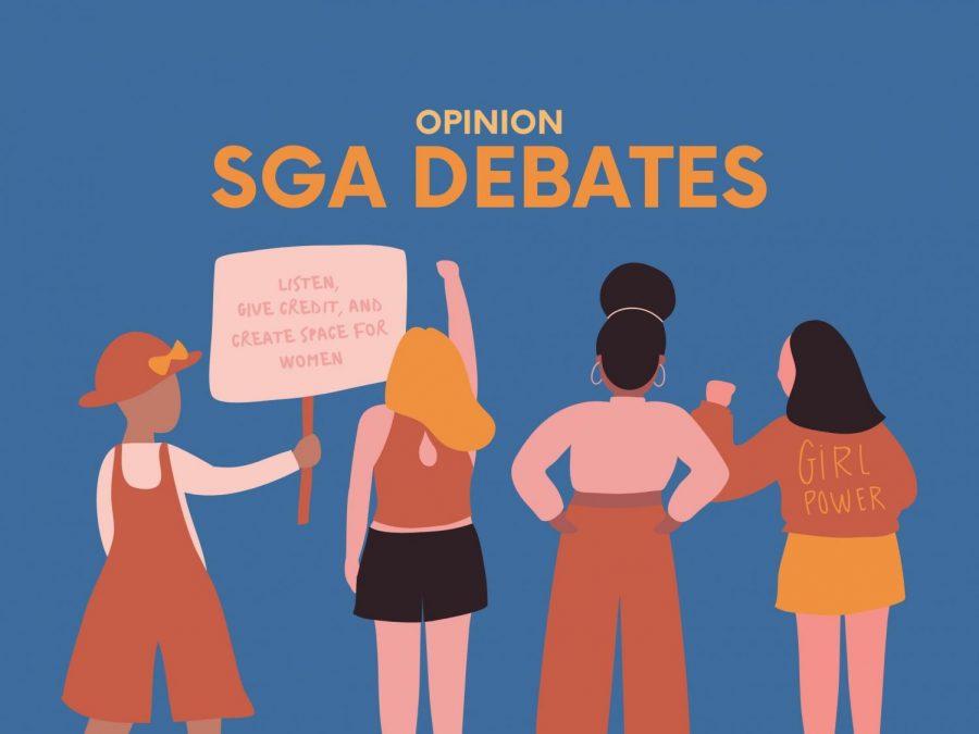 SGA ELECTIONS-2