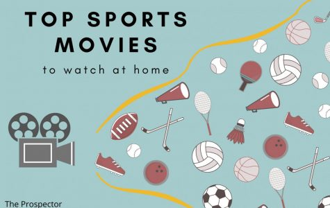 Top sports movies to watch at home