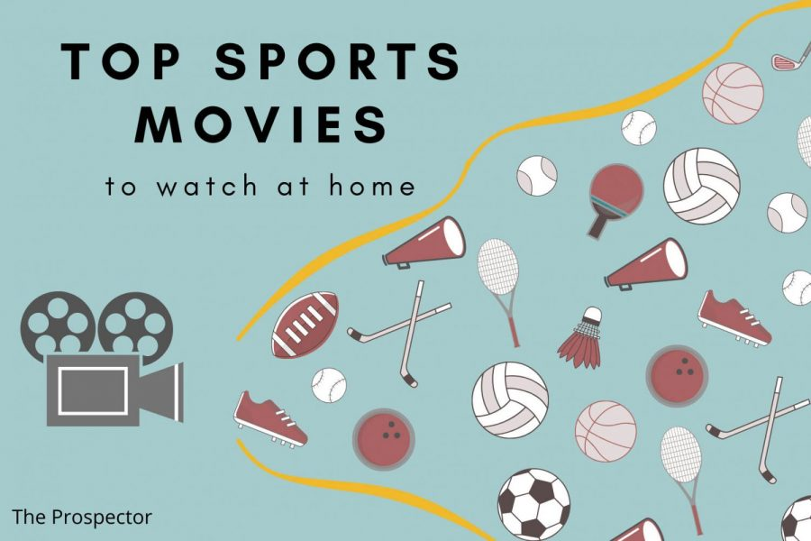 Top+sports+movies+to+watch+at+home