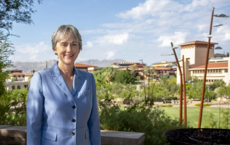 UTEP President Heather Wilson writes to the graduating class of 2020, reassuring them amidst the