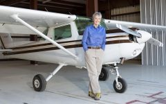 UTEP President Heather Wilson Appointed Chair of Women in Aviation Advisory Board