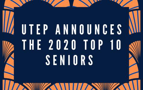 UTEP announces the 2020 Top 10 Seniors