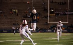 UTEP football loses second receiver to transfer portal