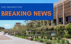 Man dies in UTEP Police custody after being tasered