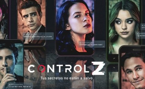 'Control Z': Closer to a telenovela than a TV show