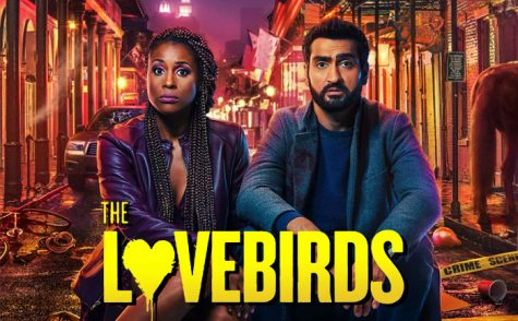 Kumail Nanjiani and Issa Rae star in