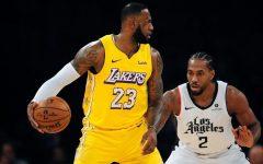 NBA Season Restart Preview:  Lakers battle Clippers in potential Conference Final matchup