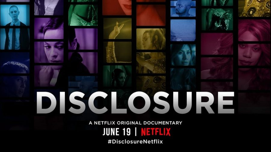 IN REVIEW: 'Disclosure': An eye-opening perspective on Hollywood transgender portrayals