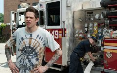 IN REVIEW: 'The King of Staten Island' highlights a standout performance by Pete Davidson