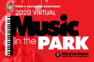 Las Cruces kicks off 'Music in the Park' series virtually on Fourth of July weekend
