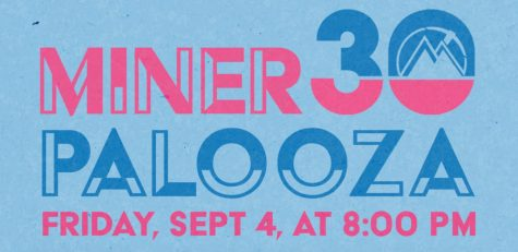 Minerpalooza celebrates 30 years with first-ever virtual show