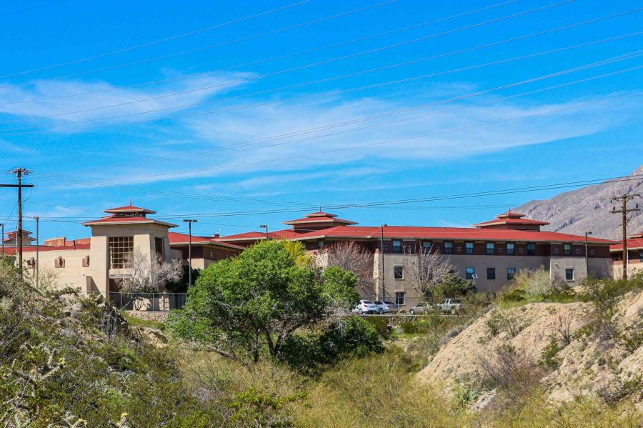 UTEP's Housing and Residence Life implements new policies for residents