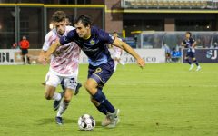 El Paso Locomotive look to reach the USL Championship final