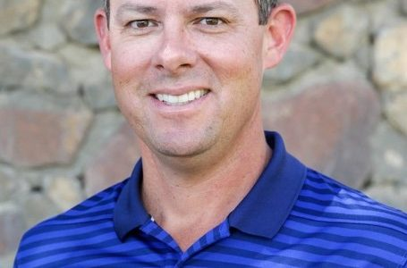UTEP men's  golf head coach Scott Lieberwirth resigned on Thursday after nine years working with the Orange and Blue.