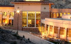 UTEP reopens Student Recreation Center, reservations required