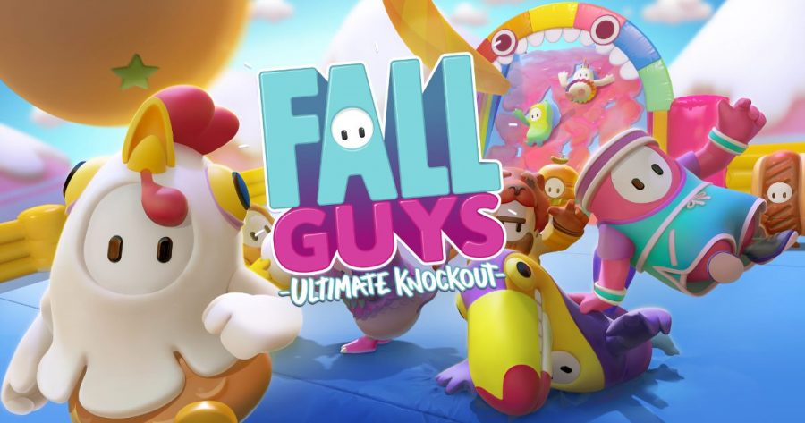 Fall Guys is an indie multiplayer party game developed by Mediatonic and published by Devolver digital. Photo courtesy of fallguys.com