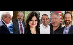 Questionnaire: Candidates for mayor of El Paso weigh in