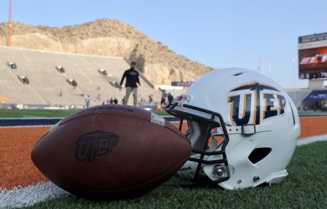 UTEP Football to play without fans against North Texas