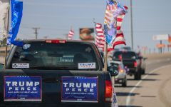 "ICYMI: El Paso republicans participate in national ""Trump Train"" event"