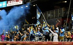 El Paso Locomotive advance to Western Conference Final with win over United