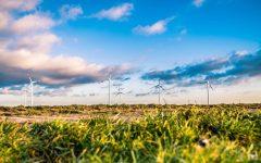 Entrepreneurship challenge promotes green energy, sustainability