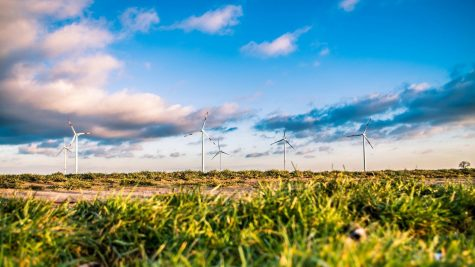 """According to the United States Environmental Protection Agency, green energy is """"electricity produced from solar, wind, geothermal, biogas, eligible biomass, and low-impact small hydroelectric sources."""""""