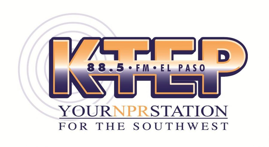 KTEP is El Paso's strongest public radio station, serving El Paso and the surrounding areas up to 100 miles in radius.  Photo courtesy of KTEP