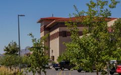 UTEP shuts down campus network following 'malicious intrusion'