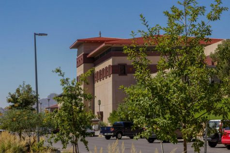 UTEP shuts down campus network following 'malicious intrusion